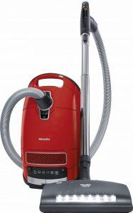 Miele Vacuum Repair