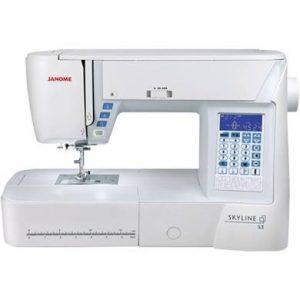 Janome Sewing Machine Repair